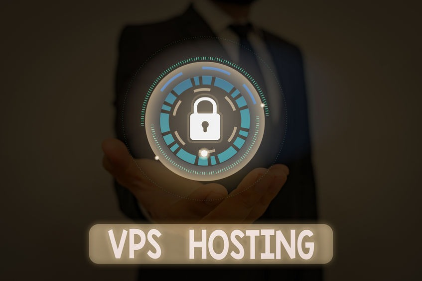 Three Strands Marketing Hosting change to a VPS