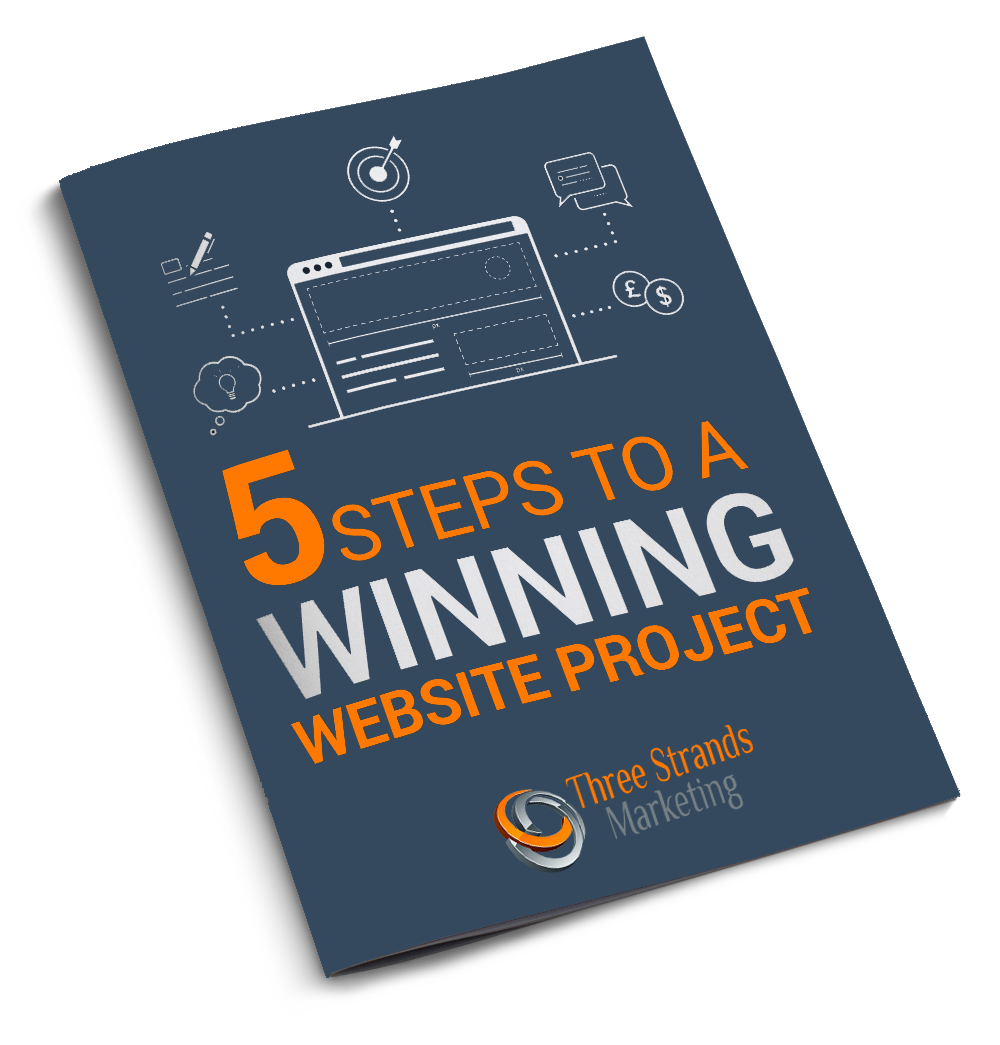 5-Steps-To-A-Winning-Website-Project-E-book 1